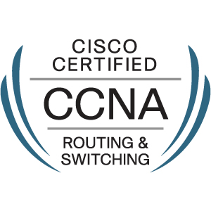 CCNA Network Engineer - kompetencja z zakresu Routing and Switching