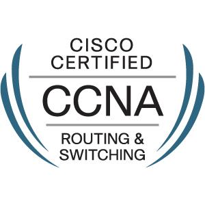 CCNA Network Engineer - kompetencja z zakresu Routing and Switching