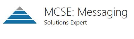 Messaging Solutions Expert - kompetencja z zakresu Messaging Exchange Server