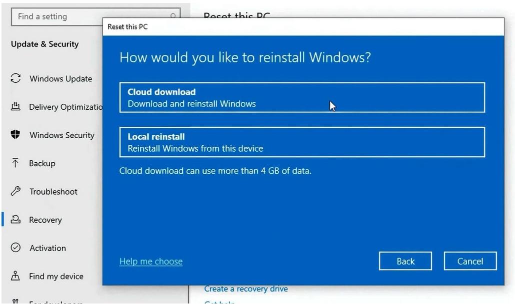 windows 10 update 2